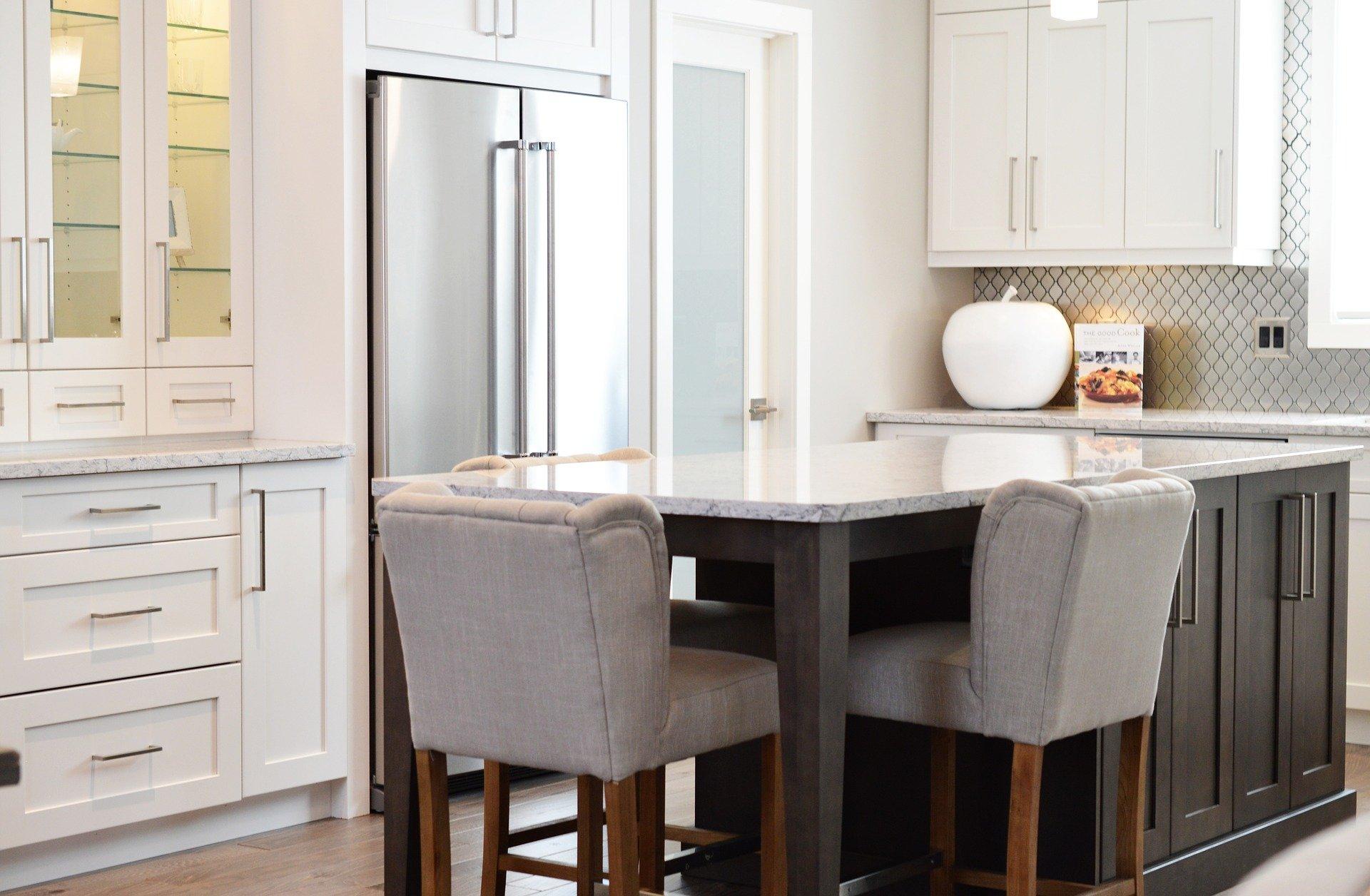 Kuchnie i meble kuchenne – projekt, realizacja i montaż